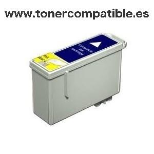EPSON T036  negro 11 ml. Tinta compatible C13T03614010