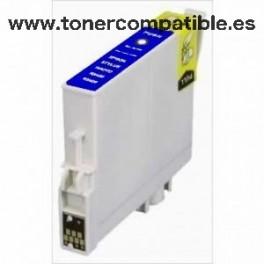 Epson T0442 cyan Tinta compatible C13T04424010