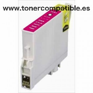 Cartuchos de tinta compatibles Epson T0443 - Tonercompatible.es