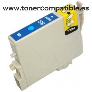Cartucho de tinta compatible T0482 - www.Tonercompatible.es