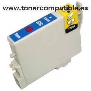 Epson T0483 magenta Tinta compatible C13T04834010
