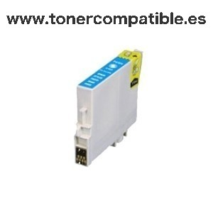 Tinta compatible T0552 - Tonercompatible.es
