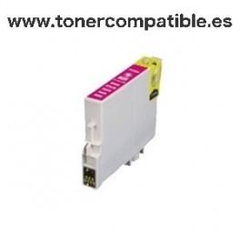 Epson T0553 magenta Tinta compatible C13T05534010