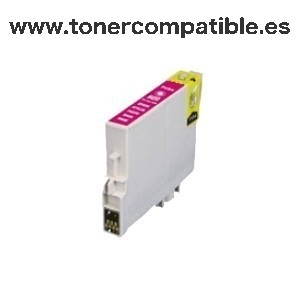 Tinta compatible T0553 - www.Tonercompatible.es