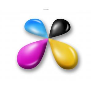 Tinta compatible Brother LC525XL - Tonercompatible.es