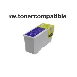 Tinta compatible Epson T013 Negro