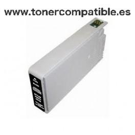 Tinta compatible EPSON T5591 Negro