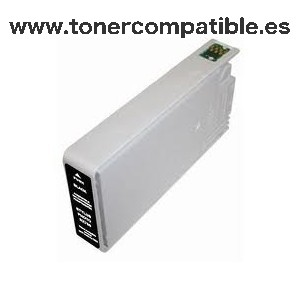 Tinta compatible EPSON T5592 Cyan