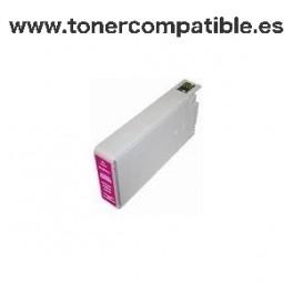Tinta compatible EPSON T5593 Magenta