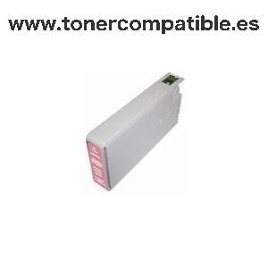 Cartuchos de tinta remanufacturados Epson T5596 / Tonercompatible.es