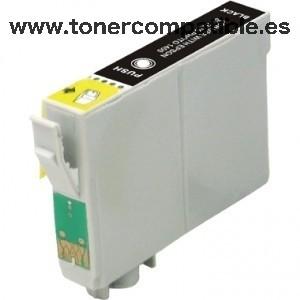 Cartuchos tinta compatibles Epson T0791 / Tonercompatible.es