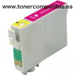 Tinta compatible Epson T0793 Magenta