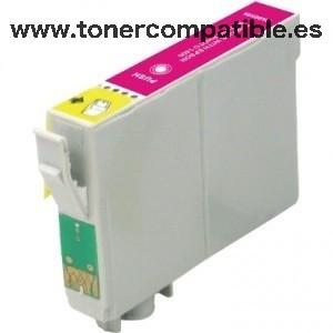 Tintas compatibles Epson T0793 / Tonercompatible.es