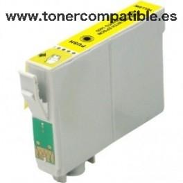 Tinta compatible Epson T0794 Amarillo
