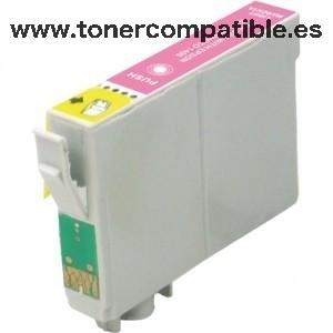 Epson T0796 tintas compatibles - Tonercompatible.es