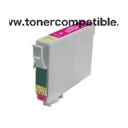 Tinta compatible Epson T0333 Magenta