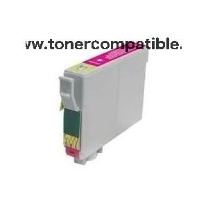 Cartucho tinta Epson T0333 / Tonercompatible.es