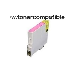 Tinta compatible Epson T0336 Photo Magenta