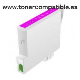 Tinta compatible Epson T0543 Magenta