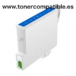 Tinta compatible Epson T0549 Azul