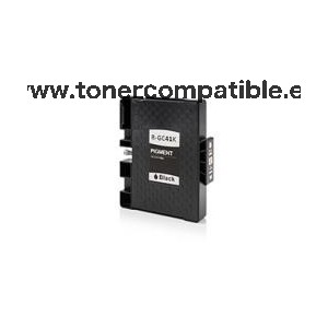 Cartucho de tinta compatible Ricoh GC 41 / Tonercompatible.es