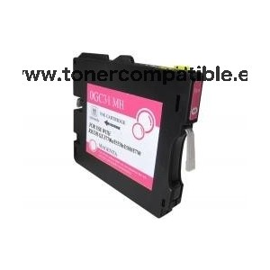 Cartucho tinta compatible Ricoh GC31
