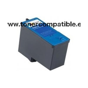 Tintas compatibles Dell JF333 / Cartucho compatible Dell JF333 / Tonercompatible.es