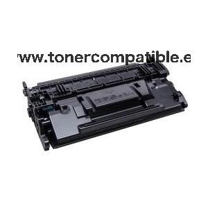 Toner compatible CF287A / Toner HP 87A / Toner CF 287A