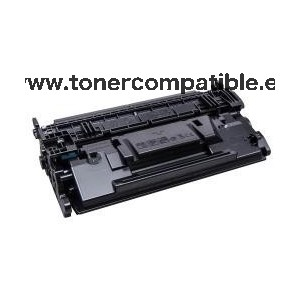 Toner compatibles CF 287X / Toner HP 87X / Toner CF287X
