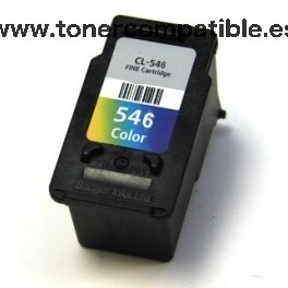 Canon CL 546XL tricolor 8288B001 Tintas compatibles