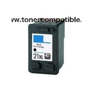 Tinta compatible HP 21XL / Cartuchos tinta compatibles