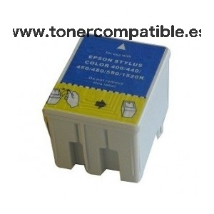 EPSON T052 / T014 Color - 36 ML