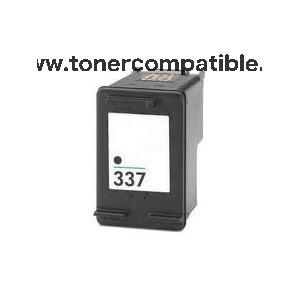 Cartuchos tinta compatibles HP 337 / Tintas compatibles HP