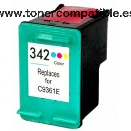 Tinta compatible HP 342 Color