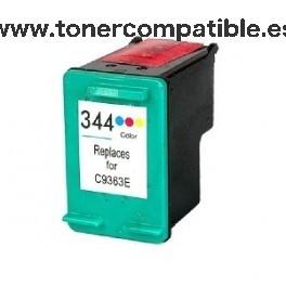 Tinta compatible HP 344 Color